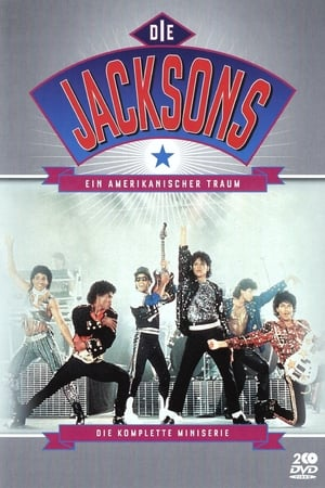 Image The Jacksons: An American Dream