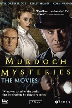 Image The Murdoch Mysteries