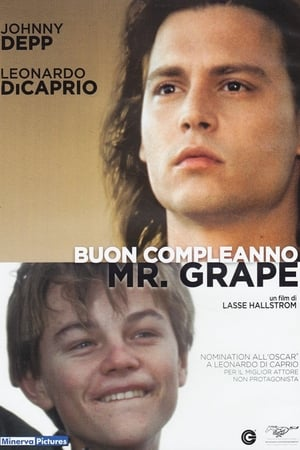 Image Buon compleanno Mr. Grape