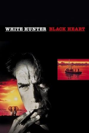 Chasseur blanc, cœur noir