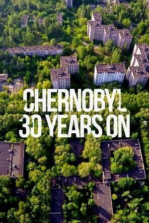 Chernóbil: 30 anos atrás - Parte 2