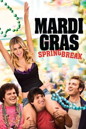 Image Mardi Gras : Spring Break