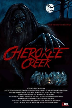 Image Cherokee Creek
