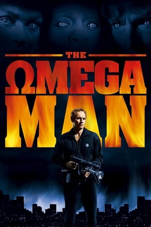 Image The Omega Man