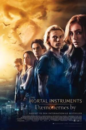 Image The Mortal Instruments: Dæmonernes By