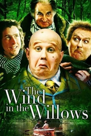 Image The Wind in the Willows