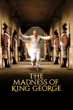 Image The Madness of King George