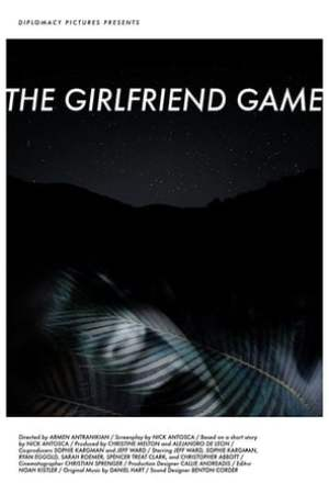 Image The Girlfriend Game