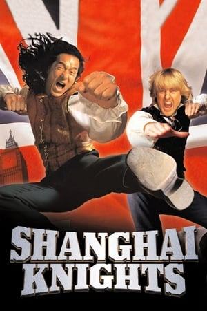 Image Shanghai Knights