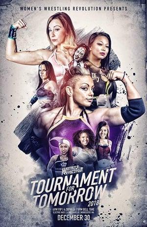 WWR Tournament For Tomorrow