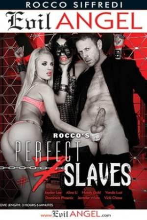 Image Rocco's Perfect Slaves 7