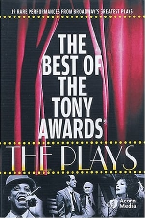 Image The Best of The Tony Awards: The Plays