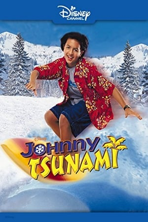 Image Johnny Tsunami