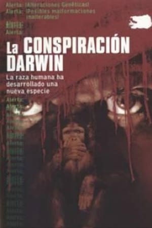 Image The Darwin Conspiracy