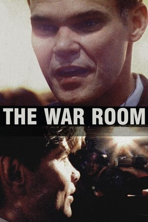 Poster The War Room 1993