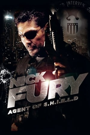 Image Nick Fury: Agent of S.H.I.E.L.D.
