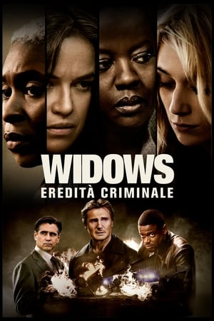 Image Widows - Eredità Criminale