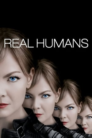 Image Real Humans