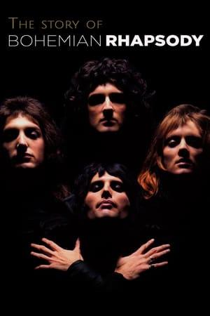 L'histoire de Bohemian Rhapsody