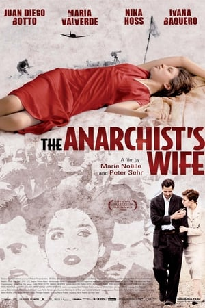 Image The Anarchist's Wife