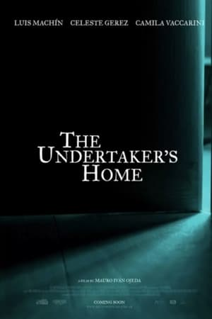 Image The Undertaker's Home