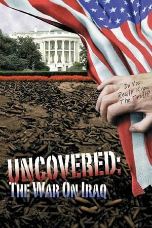 Image Uncovered: The War on Iraq