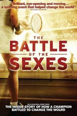 Image The Battle of the Sexes
