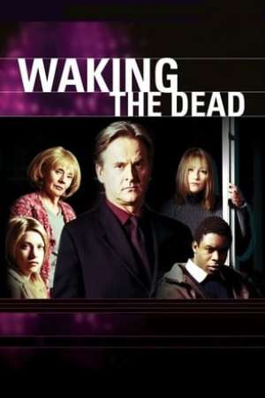 Image Waking the Dead