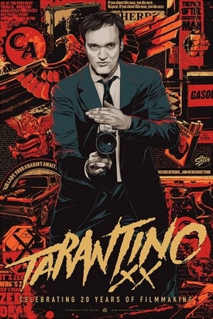 Image Quentin Tarantino: 20 Years of Filmmaking