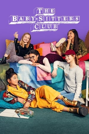 Image The Baby-Sitters Club