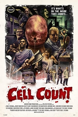 Image Cell Count