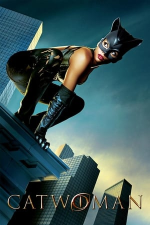 Image Catwoman
