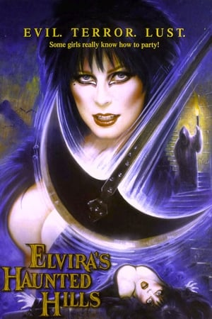 Image Elvira's Haunted Hills