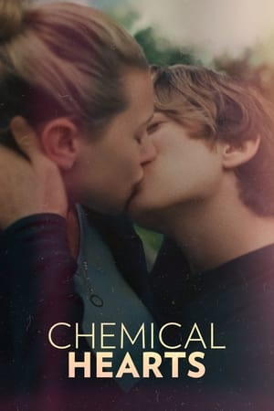 Poster Chemical Hearts 2020