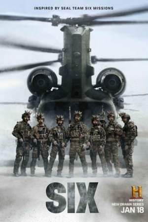 Image Seal Team 6