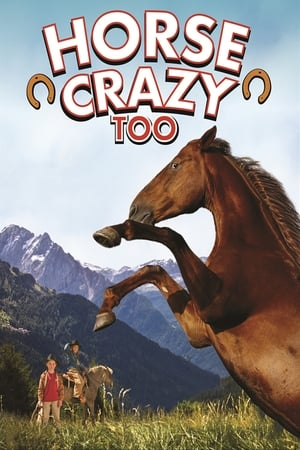 Image Horse Crazy 2: The Legend of Grizzly Mountain