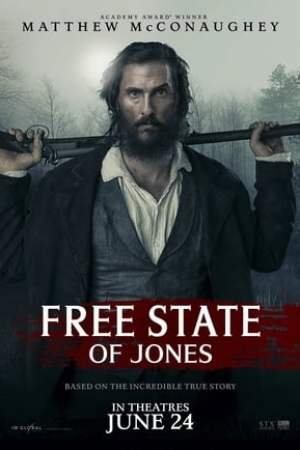 Image Free State of Jones