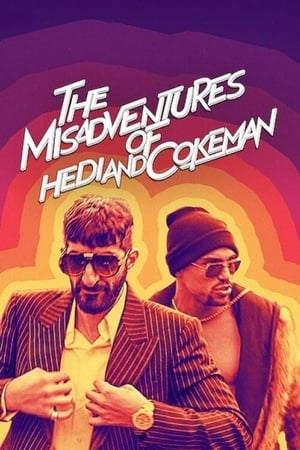 Image The Misadventures of Hedi and Cokeman