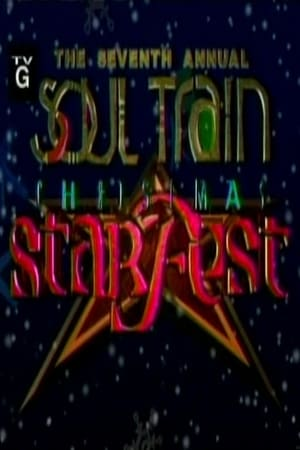 Image The 7th Annual Soul Train Christmas Starfest