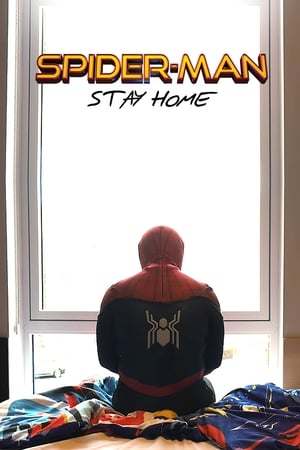 Image Spider-Man: Stay Home