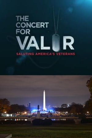 Image The Concert for Valor