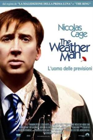 Image The Weather Man - L'uomo delle previsioni