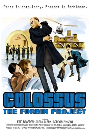 Image Colossus: The Forbin Project