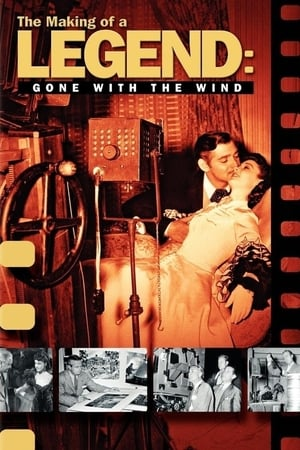 Image The Making of a Legend: Gone with the Wind