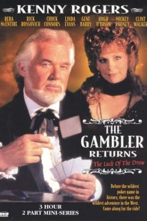 Image The Gambler Returns: The Luck Of The Draw