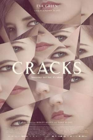 Image Cracks