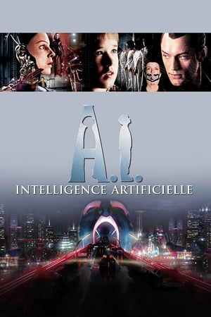 Image A.I. : Intelligence Artificielle