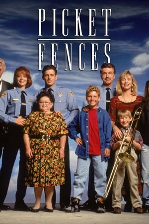 Image Picket Fences