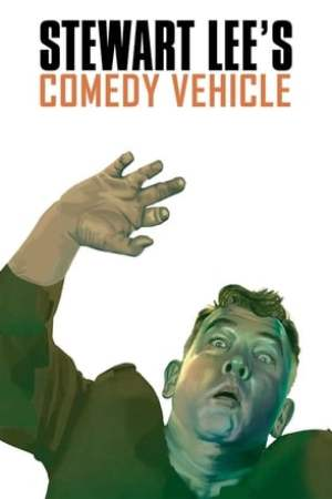 Image Stewart Lee's Comedy Vehicle