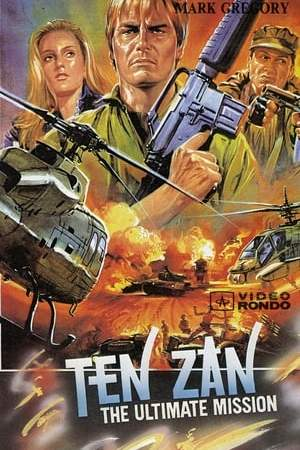 Image Ten Zan - Ultimate Mission